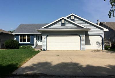 Spirit Lake Single Family Home Active Contingent: 15609 Furman Road