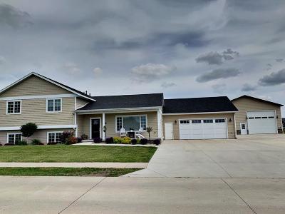 Spirit Lake Single Family Home For Sale: 710 39th Street