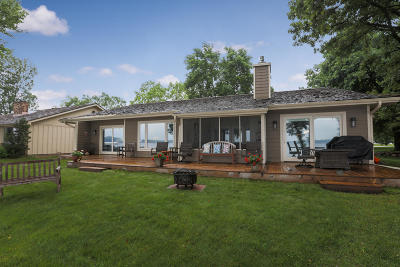 Spirit Lake Single Family Home Active Contingent: 15720 Rusty Road