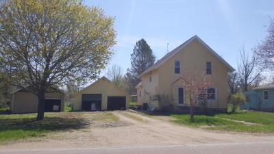 Lake Park Single Family Home For Sale: 606 N Market Street