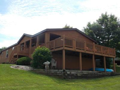 Arnolds Park Single Family Home For Sale: 1311 Sunshine Run