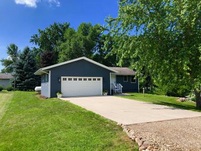 Spirit Lake Single Family Home For Sale: 25913 162nd Street