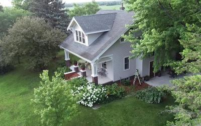 Spirit Lake Single Family Home For Sale: 1983 Hwy 9 W
