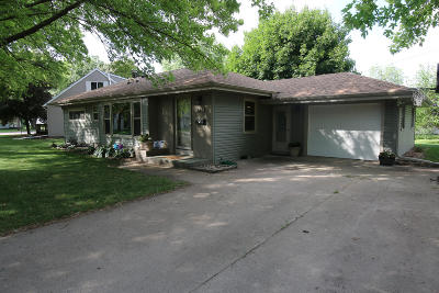 Spirit Lake Single Family Home For Sale: 2403 Jackson Avenue