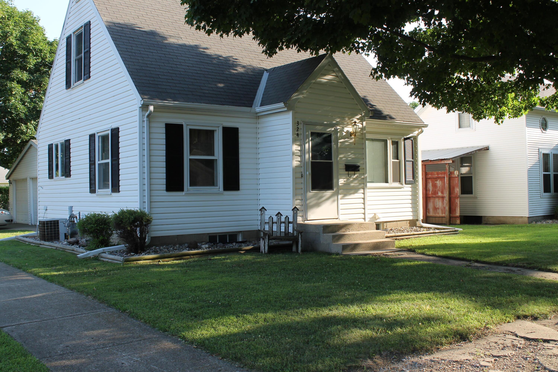 324 E 12th Street, Spencer, IA | MLS# 19-1097 | Hometown