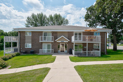 Okoboji Condo/Townhouse For Sale: 1114 Hwy 71 N #4A2