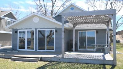 Spirit Lake Single Family Home For Sale: 24888 182nd Street