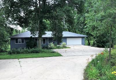 Spirit Lake Single Family Home For Sale: 20818 151st Street