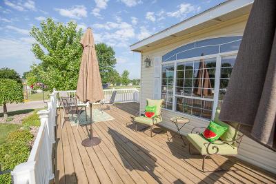 Arnolds Park Single Family Home For Sale: 702 Mallard Creek Drive