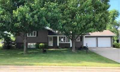 Spirit Lake Single Family Home For Sale: 406 28th Street