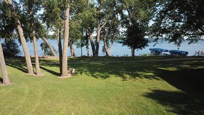 Spirit Lake Residential Lots & Land For Sale: Percival Drive