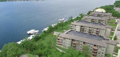 Arnolds Park Condo/Townhouse For Sale: 455 240th Avenue #208