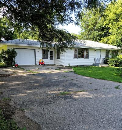 Milford Single Family Home Active Contingent: 509 13th Street