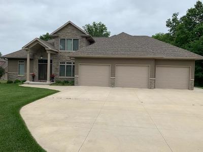 Single Family Home For Sale: 110 Meadow Ridge
