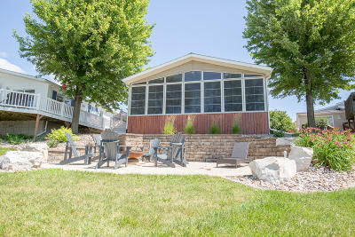 Arnolds Park Single Family Home For Sale: 1213 Sunshine Run