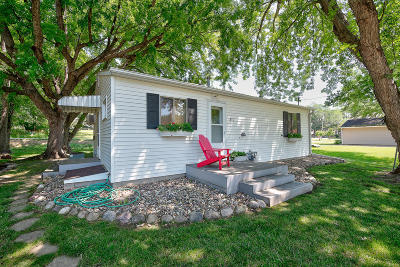 Wahpeton Single Family Home For Sale: 1316 Kansas Avenue