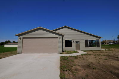 Spirit Lake Single Family Home Active Contingent: 808 33rd Street