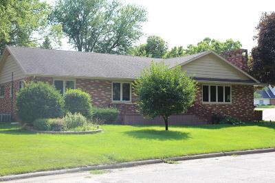 Spirit Lake Single Family Home For Sale: 907 25th Street