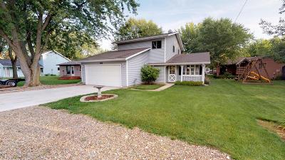 Wahpeton Single Family Home For Sale: 1512 Joy Loy Lane