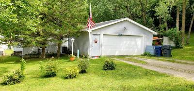 Wahpeton Single Family Home For Sale: 1408 Bobwhite Street