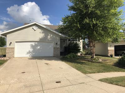 Spirit Lake Single Family Home For Sale: 3725 Ithaca Avenue