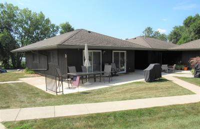Okoboji Condo/Townhouse For Sale: 1650 Country Club Dr. #3