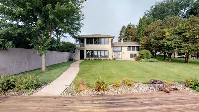 Wahpeton Single Family Home For Sale: 2912 Heather Ridge Road