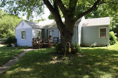 Spirit Lake Single Family Home For Sale: 1301 Hill Avenue