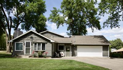 Spirit Lake Single Family Home For Sale: 4 23rd Street