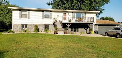 Lake Park Single Family Home For Sale: 1111 Lakeside Avenue