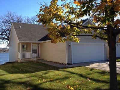 Spirit Lake Condo/Townhouse For Sale: 102 21st Street #5