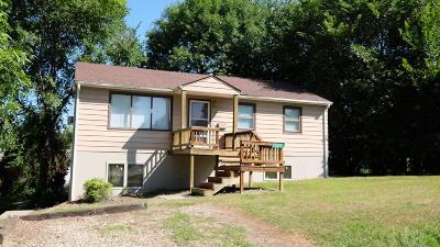 Spirit Lake Single Family Home For Sale: 25832 Walleye Drive
