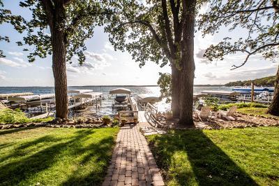 Okoboji Single Family Home For Sale: 3119 Lake Shore Drive