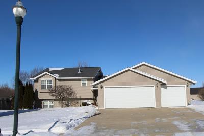 Spirit Lake Single Family Home For Sale: 1302 31st Street