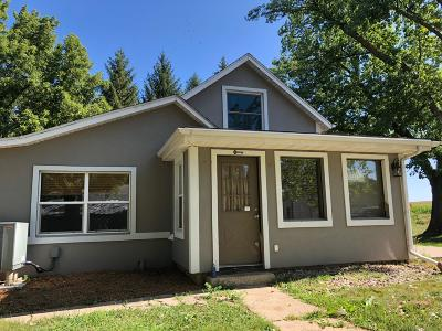 Spirit Lake Single Family Home Active Contingent: 1735 260th Avenue