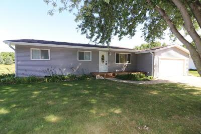 Spencer IA Single Family Home For Sale: $153,500