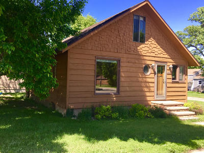 Spirit Lake Single Family Home For Sale: 402 18th Street