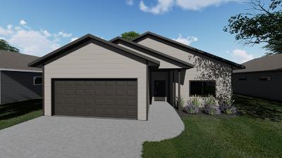 Spirit Lake Single Family Home For Sale: 1850 23rd Street #10