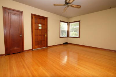 Spencer Single Family Home For Sale: 817 E 4th Street