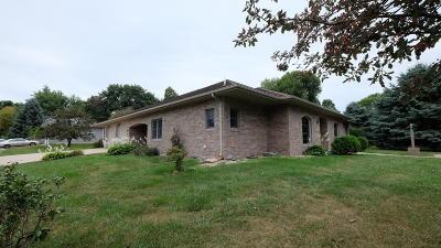 Lake Park Single Family Home For Sale: 201 Lake Avenue