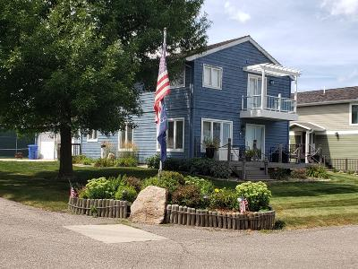 Spirit Lake Single Family Home For Sale: 20524 Sandpiper Drive N