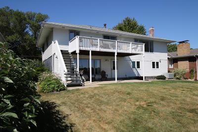 Spirit Lake Single Family Home For Sale: 1303 Erie Avenue