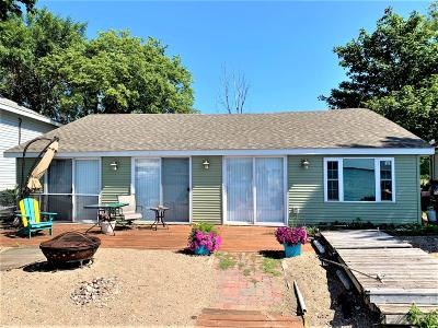 Spirit Lake Single Family Home For Sale: 25031 McClelland Drive