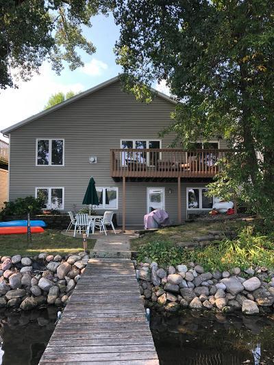 Spirit Lake Single Family Home For Sale: 407 Hill Avenue