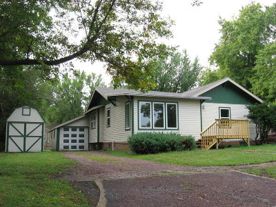Spirit Lake Single Family Home For Sale: 811 11th St.