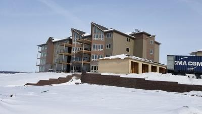 Arnolds Park Condo/Townhouse For Sale: 580 Linden Drive #302