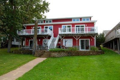 Spirit Lake Single Family Home For Sale: 16110 255th Avenue #A