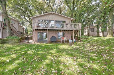 Wahpeton Single Family Home For Sale: 3024 Manhattan Boulevard