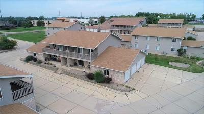 Okoboji Condo/Townhouse For Sale: 1652 Exchange Street #Unit #41