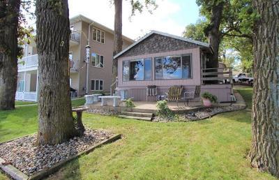 Okoboji Single Family Home For Sale: 1206 Morningside Drive